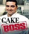 Pastacılar Kralı - Cake Boss