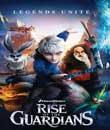 Efsane Beşli - Rise Of The Guardians