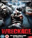 Hurdalık - Wreckage