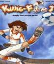 digiturk cocuk kanalı, Kung Foot