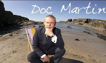 Doc Martin izle