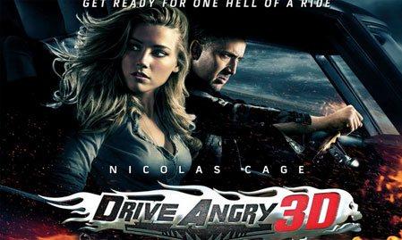Drive Angry  izle