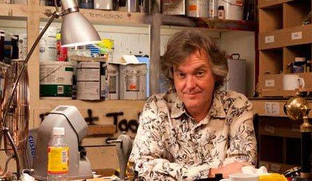 James May'in Erkekler Laboratuvarı - James May's Man Lab izle