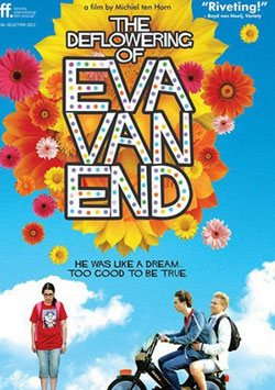Eva ve Ailesi - The Deflowering Of Eva Van End