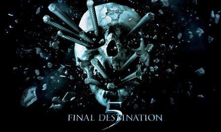 Final Destination 5 izle
