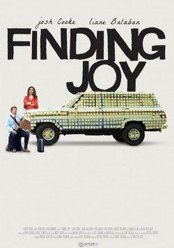 digiturk 2014 filmleri, Finding Joy - Neşemizi Bulalım