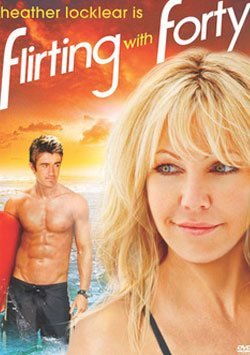 40ında Flört - Flirting With Fortyizle