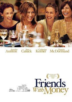 Benim Zengin Dostlarım - Friends with Money izle