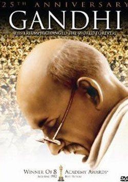 Gandhi izle
