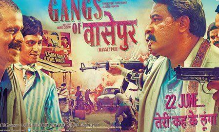 Wasseypur Çeteleri - Gangs of Wasseypur izle
