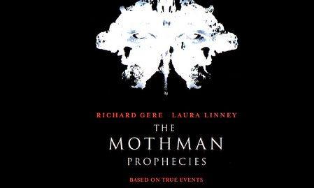 Mothman(Tuhaf Yaratık) izle
