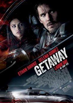 Kaçış - Getaway