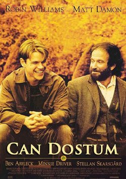 Can Dostum - Good Will Hunting