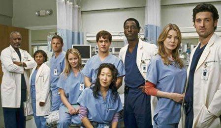 Grey's Anatomy izle