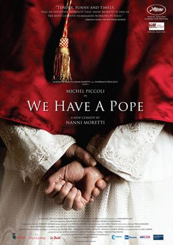 Bir Papamız Var - We Have a Pope (Habemus Papam) izle