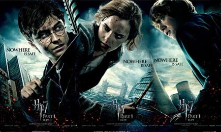 Harry Potter   izle