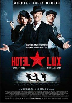 sony, Lüks Otel - Hotel Lux