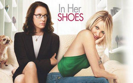 Yerinde Olsam - In Her Shoes izle