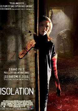 Tecrit - Isolation
