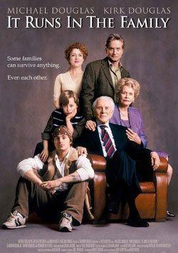 Babalar ve Oğulları - It Runs in The Family