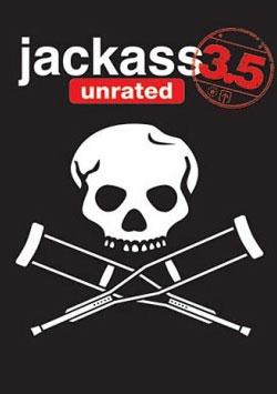 Jackass 3.5 izle