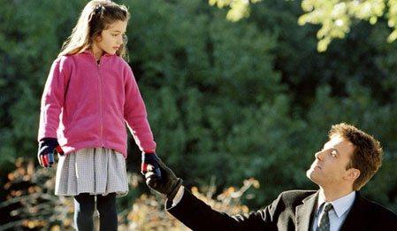 Babasının Kız - Jersey Girl izle