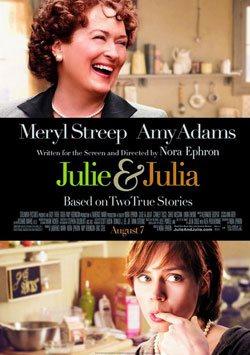 Julie & Julia izle