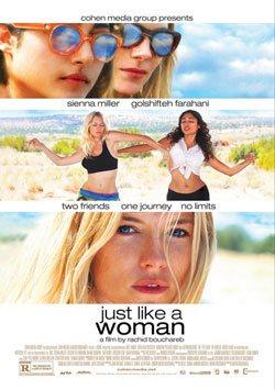 digiturk 2014 filmleri, Tıpkı Bir Kadın Gibi - Just Like A Woman