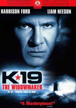 K 19: Tehlikeli Saatler - K 19: The Widowmaker