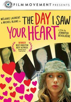 Kalbini Gördüğüm Gün - The Day I Saw Your Heart izle