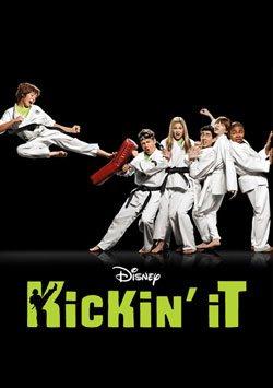 Kickin izle