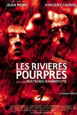 Kızıl Nehirler - The Crimson Rivers