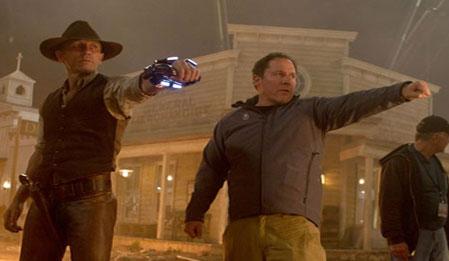 Kovboylar Ve Uzaylılar - Cowboys & Aliens  izle