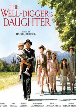 Kuyucunun Kızı - The Well Diggers Daughter izle