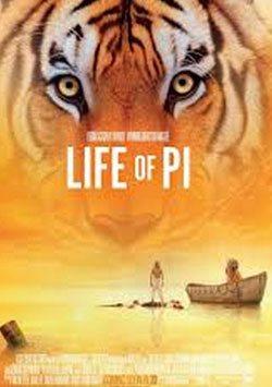 digiturk 2014  filmleri, Pi'nin Yaşamı - Life Of Pi