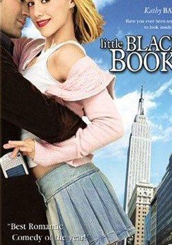 Kara Kaplı Defter - Little Black Book izle