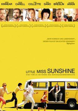Küçük Gün Işığım Little Miss Sunshine izle