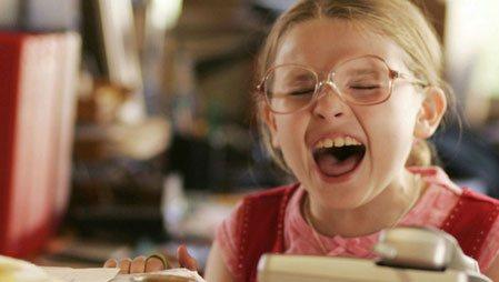 Küçük Gün Işığım Little Miss Sunshineizle