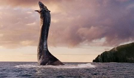 Loch Nessin Derinliklerinde - Beneath Loch Ness izle