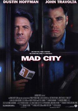 Çılgın Şehir - Mad City