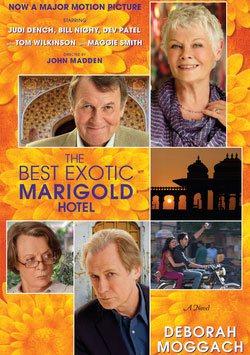 Marigold Oteli´nde Hayatımın Tatili - The Best Exotic Marigold Hotel izle