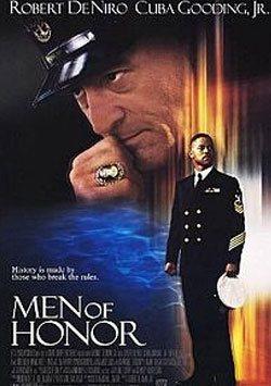 Onurlu Bir Adam - Men of Honor izle