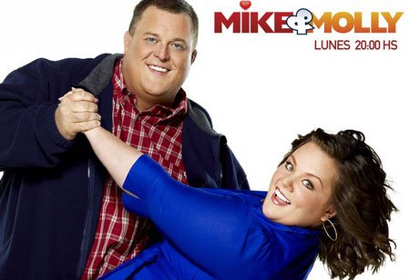 Mike & Molly izle