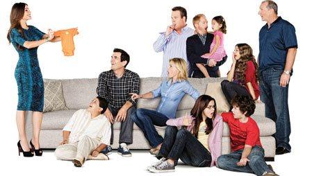 Modern Family izle