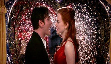 Kırmızı Değirmen - Moulin Rouge! izle