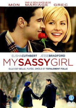 Hırçın Sevgilim - My Sassy Girl