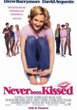 nickelodeon, Gerçek Öpücük - Never Been Kissed
