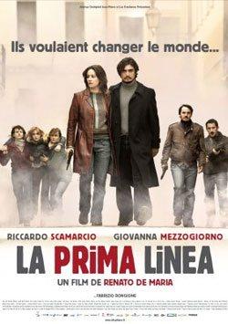 Ön Cephe - The Front Line (La Prima Linea) izle