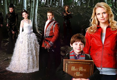 Once Upon A Time izle