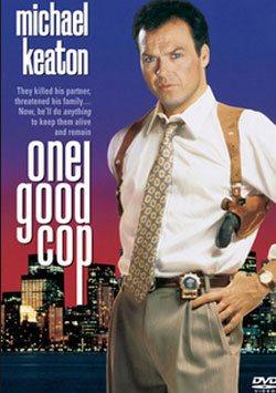 İyi Bir Polis - One Good Cop